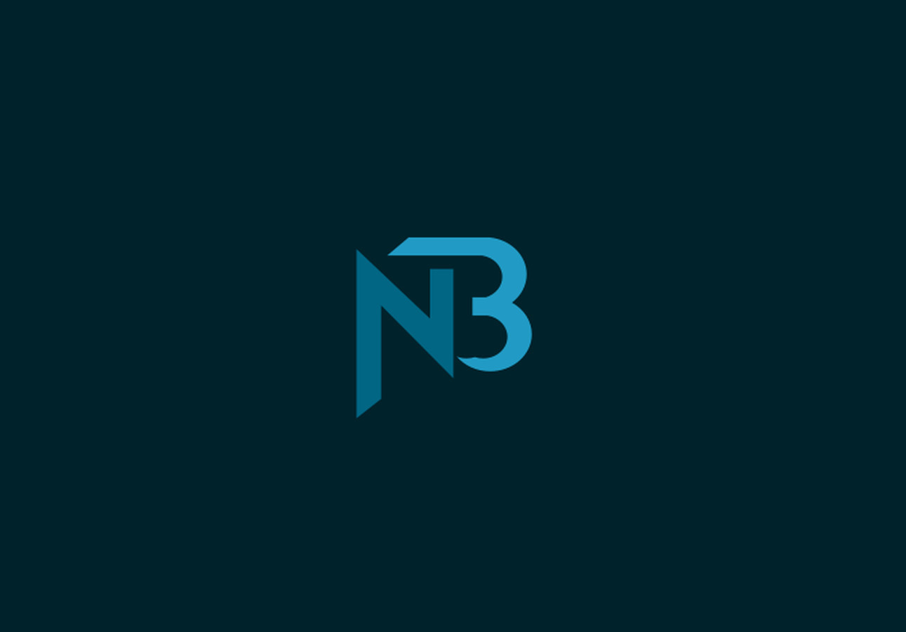 """""""NenBox"""" Logotipas"""