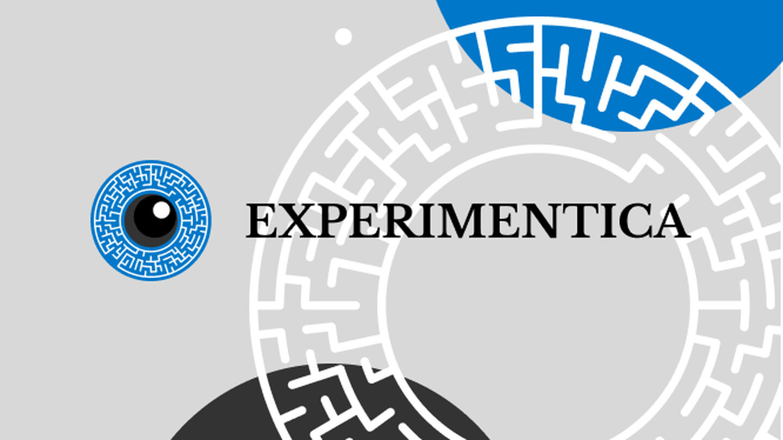 """""""Experimentica"""" svetainė"""