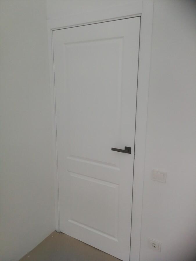 Durų montavimas