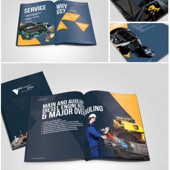 Garant Group katalogas. Visos maketavimos paslaugos spaudos leidiniams, žurnalams, bukletams, katalogams, reklaminiams leidiniams / Kaina nuo 99 eur už projektą / www.baltaideja.lt