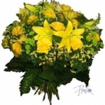 Florisima, gėlių salonas / Viktoras & Co (Florisima) / Darbų pavyzdys ID 369