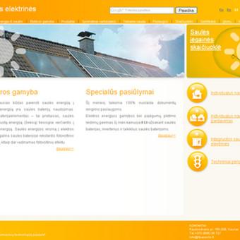 www.sauleselektrines.lt
