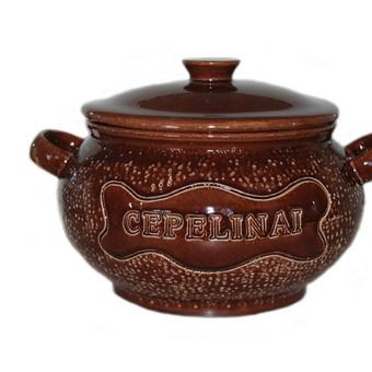 Keramikas Vismantas Anglickas / Vismantas / Darbų pavyzdys ID 486