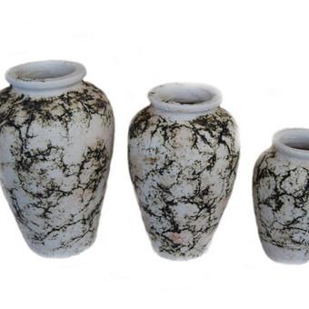 Keramikas Vismantas Anglickas / Vismantas / Darbų pavyzdys ID 484