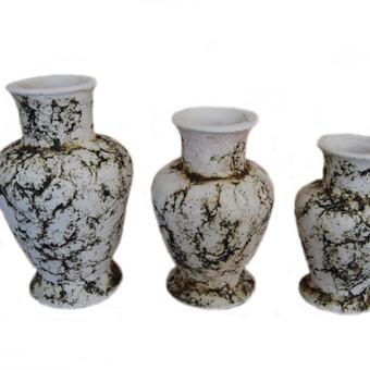 Keramikas Vismantas Anglickas / Vismantas / Darbų pavyzdys ID 485