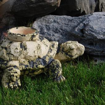 Keramikas Vismantas Anglickas / Vismantas / Darbų pavyzdys ID 490