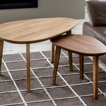Medžio baldų gamyba / Marius / Darbų pavyzdys ID 536