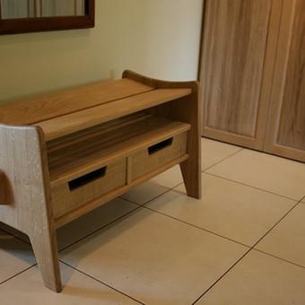 Medžio baldų gamyba / Marius / Darbų pavyzdys ID 537