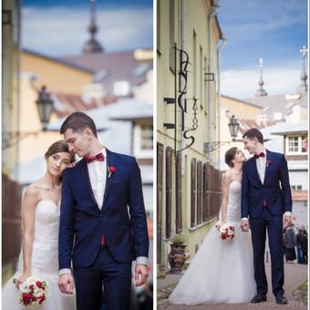 Fotopaslaugos / Remigijus Pipynė / Darbų pavyzdys ID 1263