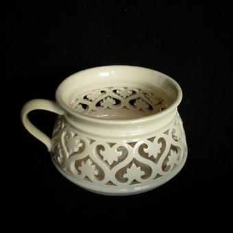 Keramikas / Vidas / Darbų pavyzdys ID 1454