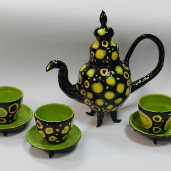 Keramikas / Eglė Barkevičiūtė-Skrickė / Darbų pavyzdys ID 2012