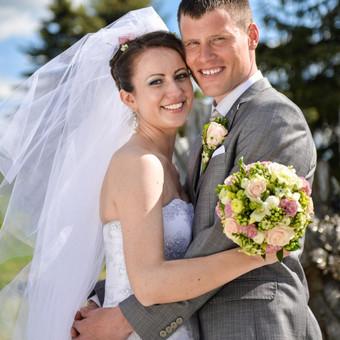 Eglės ir Pauliaus vestuvės