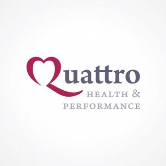 Logotipas sveikatingumo centrui.