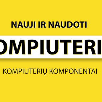 Baltic Computer Service