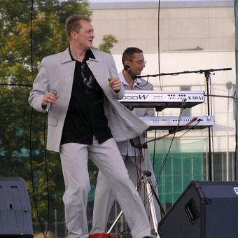 Muzikantas, dainininkas, grupė / Egidijus Jovaiša / Darbų pavyzdys ID 4050