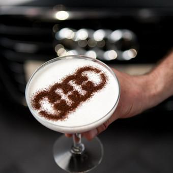 AUDI A6 pristatymas- Klaipėda, Audi centras