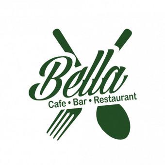 Logotipas restoranui.