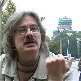 Video filmavimas, operatorius / Vladimiras Novikovas / Darbų pavyzdys ID 5790