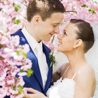 Profesionalus vestuvių fotografavimas visoje Lietuvoje,  fotografas Andrius Pelakauskas