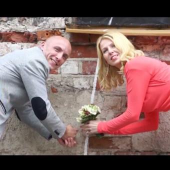 Vestuvių, jubiliejų ir asmeninių švenčių filmavimas / Kęstutis / Darbų pavyzdys ID 6667