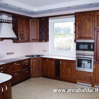 Virtuvė – kone vienintelė namų patalpa, kurioje svarbus kiekvienas elementas. Net jei daug dirbate ir tik retkarčiais gaminate maistą namie, vis tiek grįžę norite kuo greičiau užsiplikyti ...