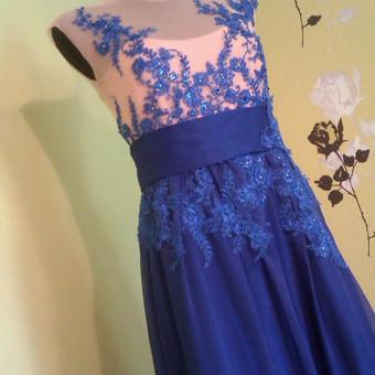 Vestuvinių suknelių siuvimas bei kitų dr / Valentina / Darbų pavyzdys ID 7058