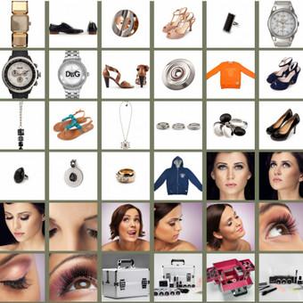 Daiktų, prekių, produktų retušavimas atliktas Studio Impress. Fotografas Giedrius Jankauskas