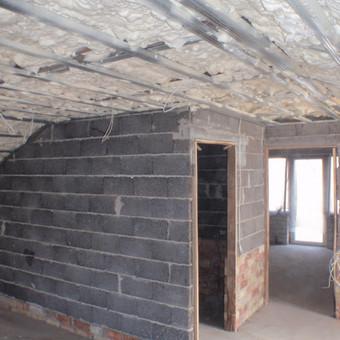 Rekonstrukcija ir remontas suteikia naują galimybę senam pastatui.