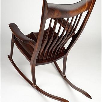 Medžio baldų gamyba / Marius / Darbų pavyzdys ID 8118