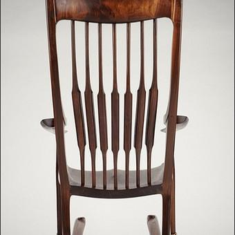 Medžio baldų gamyba / Marius / Darbų pavyzdys ID 8123