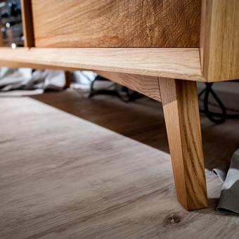 Medžio baldų gamyba / Marius / Darbų pavyzdys ID 8127