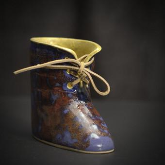 Kalėdinė dovana - Batukas, arba Kojinė - 50Lt