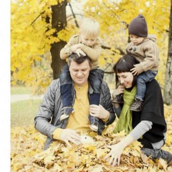 Šeimyninės fotosesijos