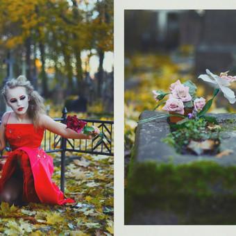 Fotografas / Saida Stragytė / Darbų pavyzdys ID 10161