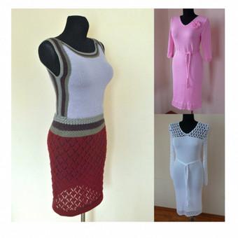 Originalios suknelės