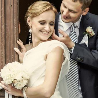 Vestuvių planuotoja / Inesa Borkovska / Darbų pavyzdys ID 10789