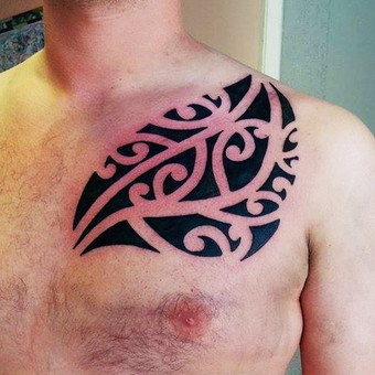 #LinasTattoo #Tattoo #Ink #Inked #Tattooing #TattooArt #Tribal #TribalTattoo #BlackTattoo #DynamicInk