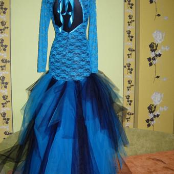 Vestuvinių suknelių siuvimas bei kitų dr / Valentina / Darbų pavyzdys ID 11366