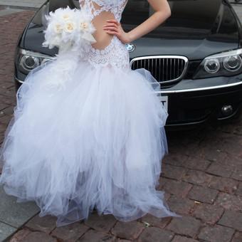 Vestuvinių suknelių siuvimas bei kitų dr / Valentina / Darbų pavyzdys ID 11367