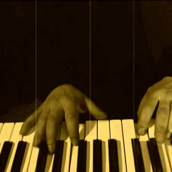 Beatles in jazz-Something.Recording,mixing,mastering-Zigmundas Klimaševskis,studija''DoMinanta'' (jazz)