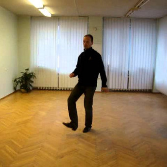 Choreografija