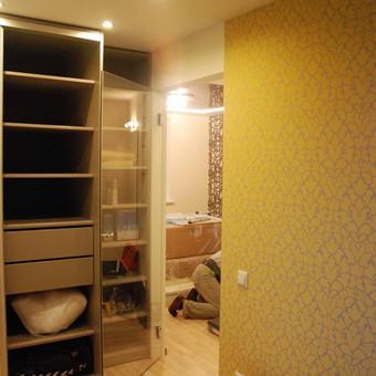 Renovuotas 34 m2 butas Klaipedoje