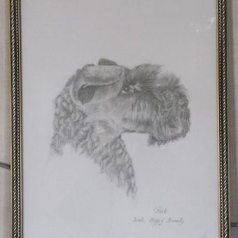 Dailininkas / Judita / Darbų pavyzdys ID 12796