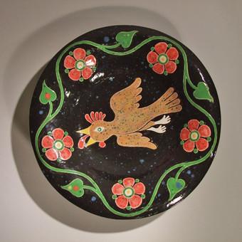 Keramikas / Vidas / Darbų pavyzdys ID 12826