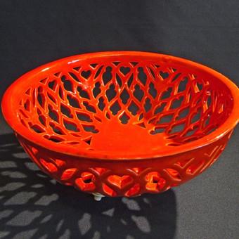 Keramikas / Vidas / Darbų pavyzdys ID 12827