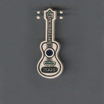 ženkliukas gitara