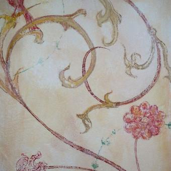 Meninis dekoras / Augustas / Darbų pavyzdys ID 12911