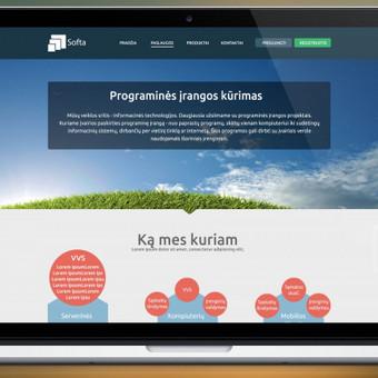 www.softa.lt Programinės įrangos kūrėjai