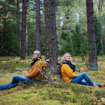 Poros fotosesija  Daugiau nuotraukų - https://www.facebook.com/Ieva.Fotografija