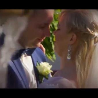 Vestuvių, jubiliejų ir asmeninių švenčių filmavimas / Kęstutis / Darbų pavyzdys ID 13298